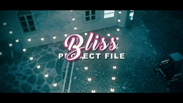 BLISS (Project File)