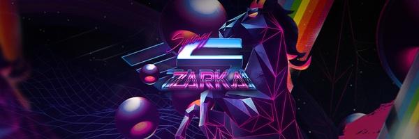 'Synergy Zarka' - PSD