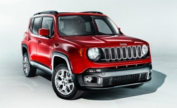 Jeep Renegade 2015 2016 Repair Manual