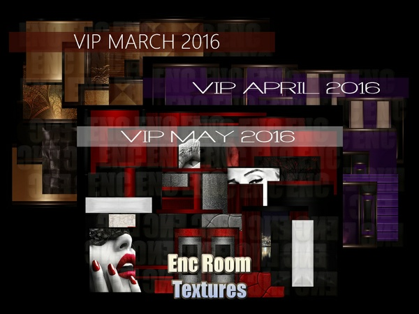 MAR APR MAY VIP 2016 FILES