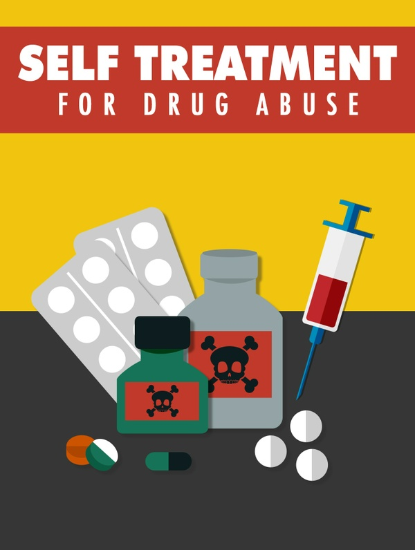 Self Treatment for Drug Abuse