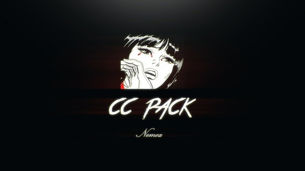 Cc Pack Free By NemoxGFX
