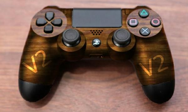 PS4 Mockup | Kenocity Designs - Sellfy.com