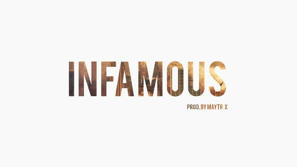The InFamous Trilogy SoundPack Vol.1