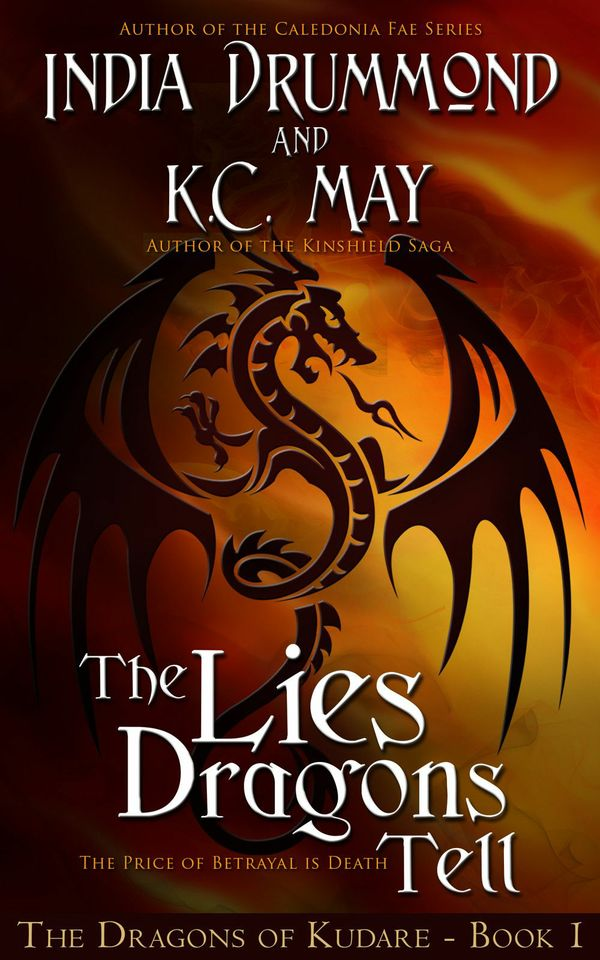 The Lies Dragons Tell (ePub)