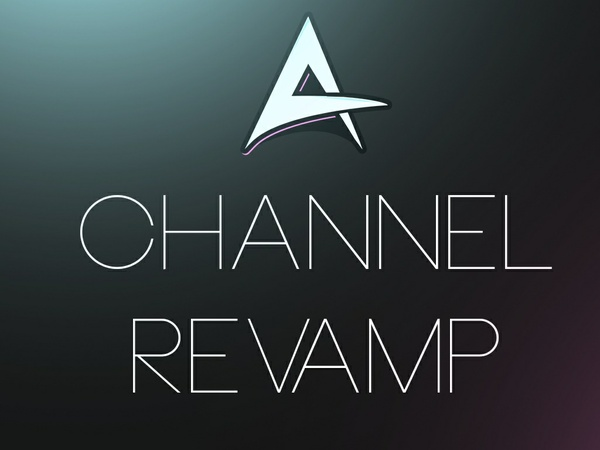 CHANNEL REVAMP (EVERYTHING IN MY SHOP)