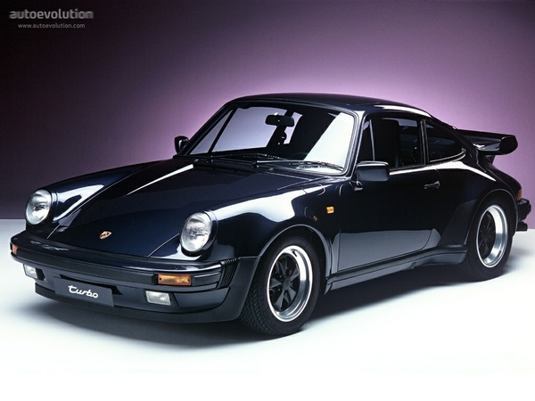 Porsche 930 Original Workshop Service & Repair Manual, , models from 1976-1984.
