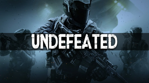 ''Undefeated''