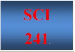 """SCI 241 Week 9 Toolwire GameScape Episode 5 """"A Focus on Life Stages""""."""