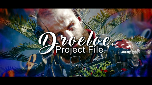 DROELOE (Project File)
