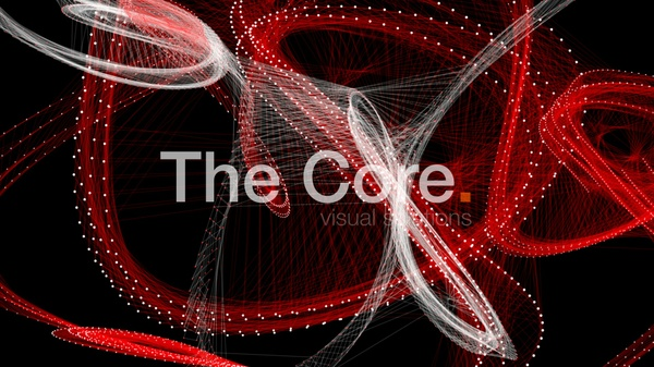 00165-LINES-WHITE-RED-TOTAL-1 30fps FullHD by The Core.