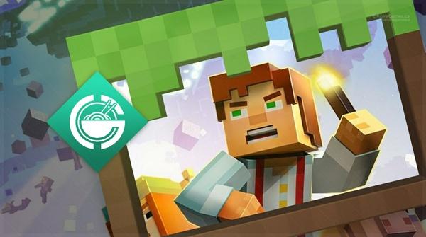 Facecam – Minecraft (Block)