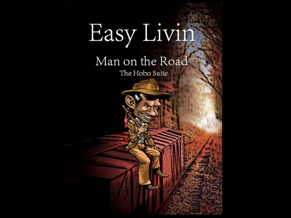 Easy Livin Sheet Music / Solo Piano