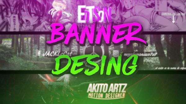 Banner Desing