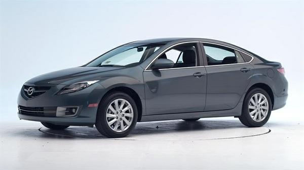 Mazda 6 2008-2013 Service Workshop repair manual