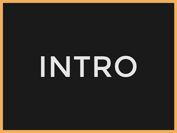 Intro 720p