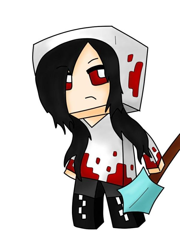 Simple Profile Avatar Minecraft
