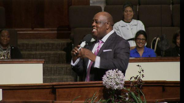 "Pastor Sam Emory 7-6-14pm"" Overcoming Offenses"" MP3"