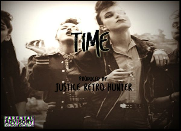 Time Prod. Justice Retro Hunter