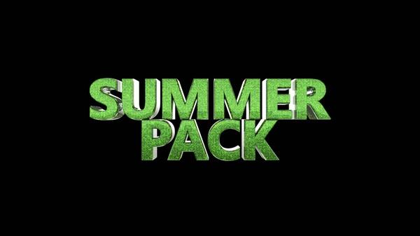 Xoda Summer Pack