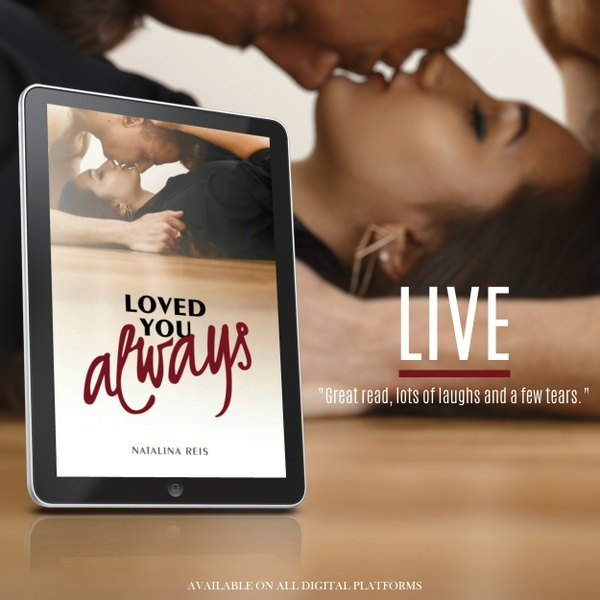 PDF Loved You Always by Natalina Reis