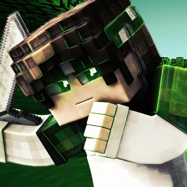 Minecraft LOGO 0/6
