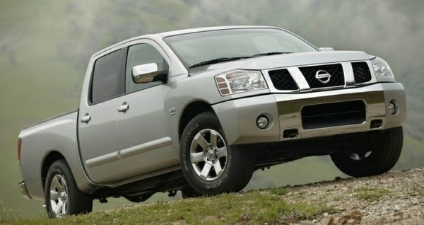Nissan Titan 2006 Repair Manual