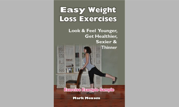 Sample Exercise from Easy Weightloss Exercise