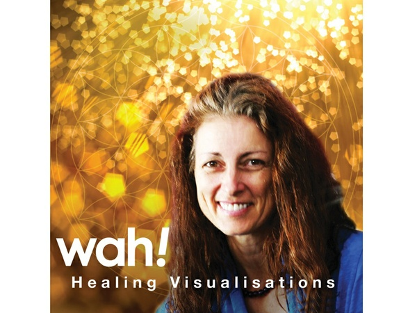 Healing Visualisations (Full Length)