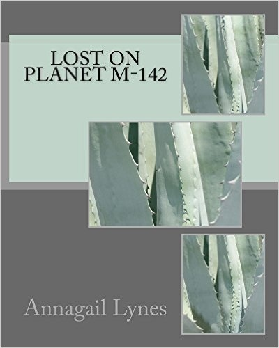 Lost On Planet M-142