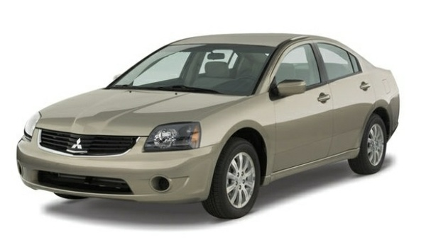 Mitsubishi 380 (Galant) 2005 2006 2007 2008 Repair Manual