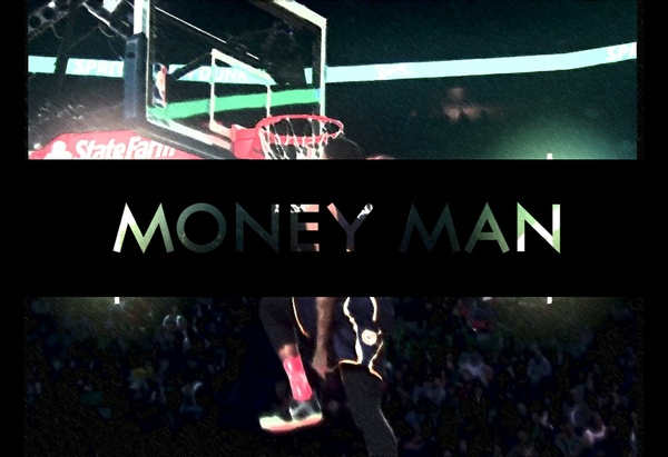 Money Man Project File [AE]