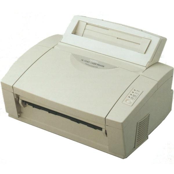 Brother Laser Printer HL-1050/HL-1070/HL-1250/HL-1270N/HL-1450/HL-1470N Technical Reference Guide