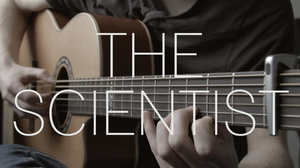 The Scientist tab (2016)