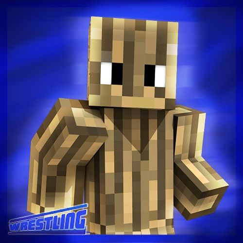 Minecraft Profile Picture (Style 1)