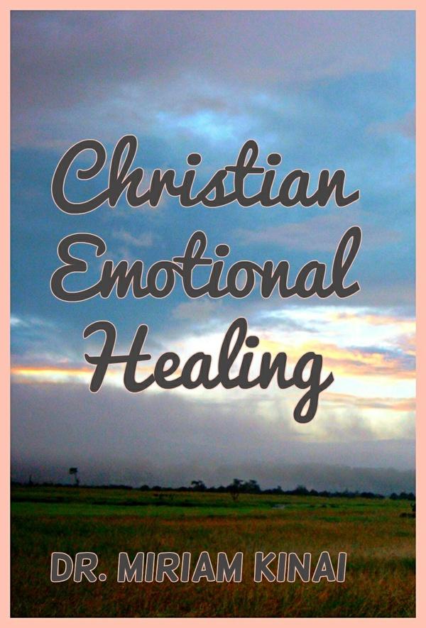 Christian Emotional Healing