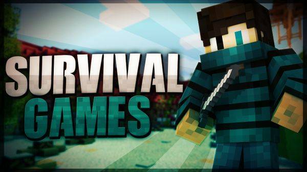 Youtube thumbnail (Minecraft)