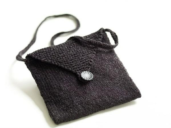 Shimmer Bag