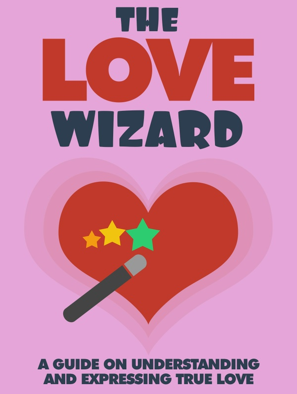 The Love Wizard