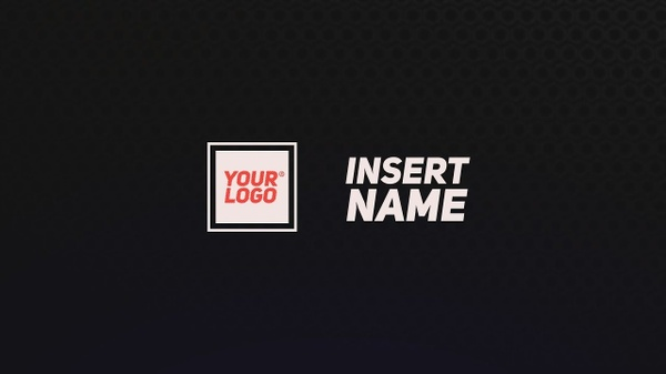 Modern FREE Intro Template - After Effects FREE Template