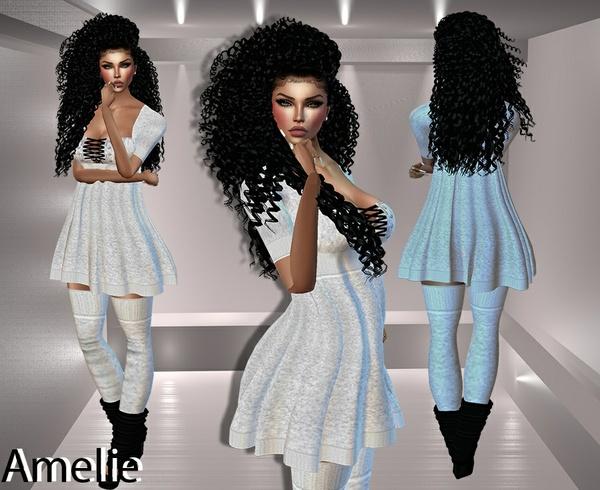 Amelie Ga
