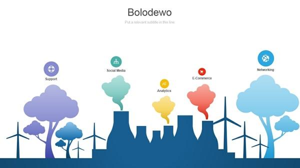 Bolodewo PowerPoint Presentation Template