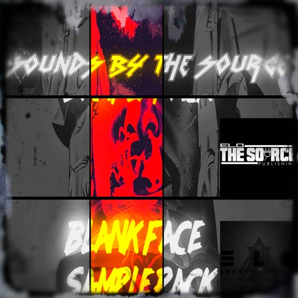 Blank Face [Sample Pack]