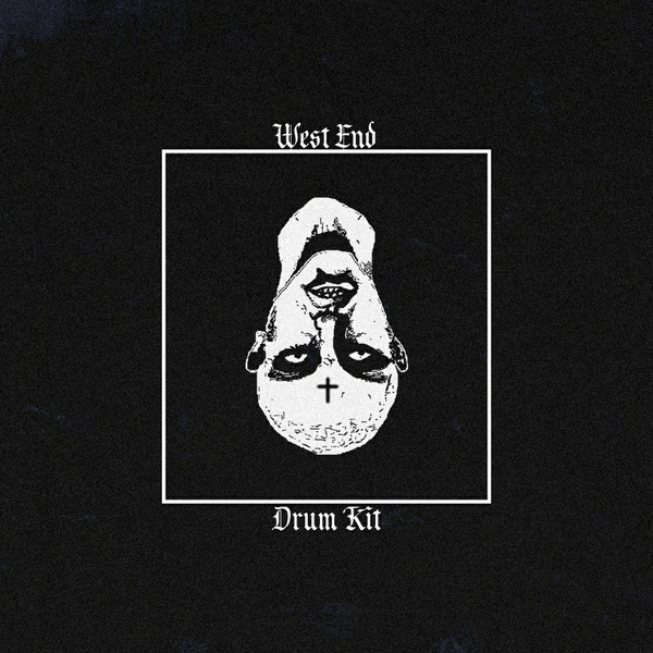 Kill - West End Drumkit