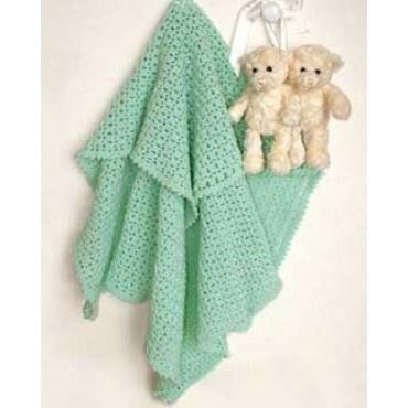 Seagreen Blanket