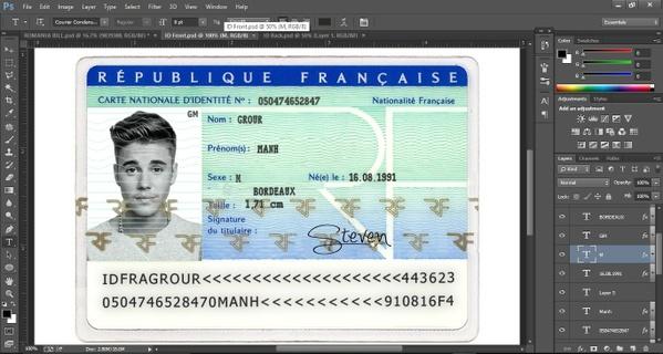 FR ID Design