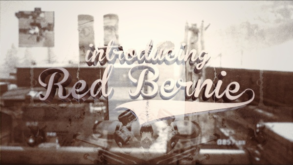 Introducing Red Bernie Project File (+Clips & Cinematics)