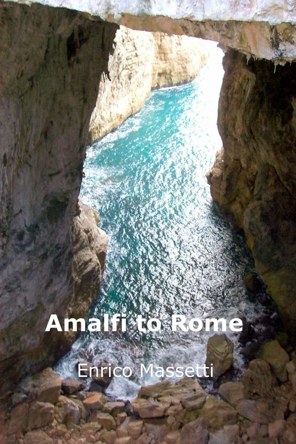 Amalfi to Rome epub
