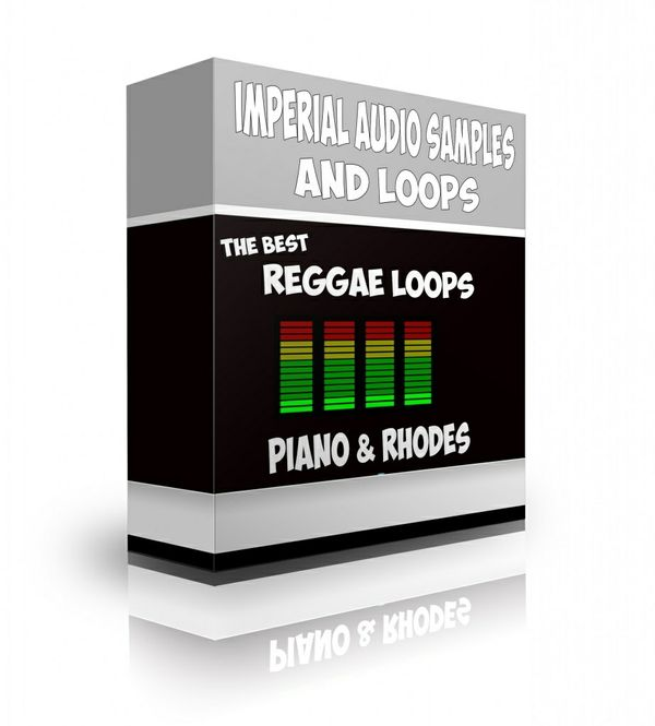 Imperial Piano & Rhodes