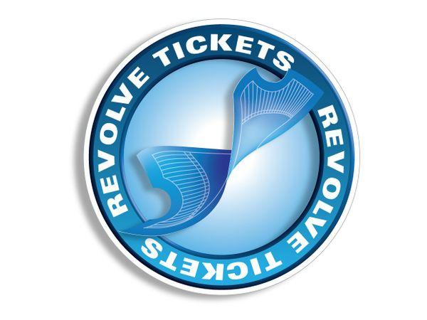 Ticket twisting logo
